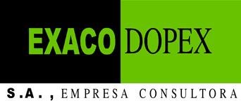 Exaco y Dopex. Empresa consultora en Ingeniería Civil